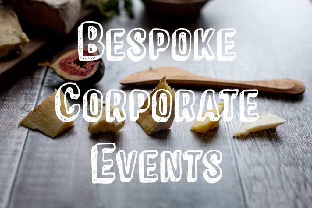 Bespoke Corporate Events Indie Fude